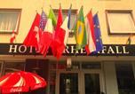 Hôtel Eglisau - Hotel Rheinfall-3