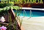 Hôtel Apia - Riverside Samoa-4