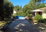 Location vacances  Gard - L'Escapade-4