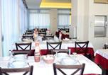Hôtel Laigueglia - Hotel Aquilia-3