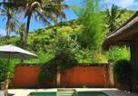 Location vacances Negara - Rhipidura Bungalows & Dive Center-2