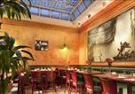 Hôtel Paris - Palais Omnisport de Paris Bercy - Hotel Terminus Lyon-4