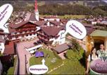 Hôtel Autriche - Central Hotel & Apart mit Landhaus Central-4