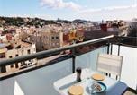 Location vacances Sant Feliu de Guíxols - Two-Bedroom Apartment in Sant Feliu de Guixols-1