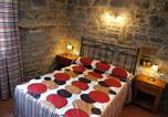 Location vacances Adahuesca - Casas Rurales Pirineo-2