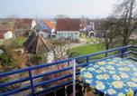 Location vacances Hagnau am Bodensee - Ferienhaus Honigschlecker-1