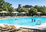 Camping Magione - Camping Parco Delle Piscine -1