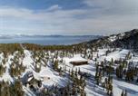 Location vacances South Lake Tahoe - Private Bedroom 1 + Loft - Lakeland Village Resort Condo-4