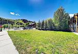 Location vacances Steamboat Springs - Downtown Getaway With Private Garage - Near Ski Resort Townhouse-3