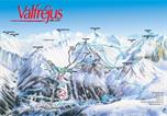 Location vacances Modane - Studio 4 pers. skis aux pieds 70300-1