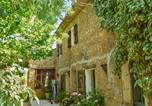 Location vacances Entrecasteaux - Bastide de Chantebise-2