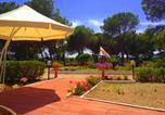 Villages vacances Arborea - Villaggio Camping Nurral-3