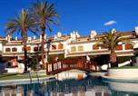 Location vacances Catalogne - Casa Naiman - Roda de Bara-2