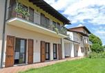 Location vacances Calcinato - Padenghe - Villa Monte Croce - Appartement 2 - Ihr Gardaseeurlaub-2