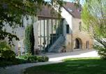 Hôtel 4 étoiles Saint-Arnoult - Clos de la Valette-2