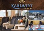 Hôtel Schwaz, Innsbruck, Autriche - Hotel Karlwirt-1