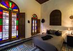 Hôtel Fès - Dar Nejma-1