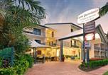 Location vacances Cairns - Cairns Queenslander Hotel & Apartments-1