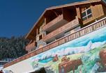 Location vacances Champagny-en-Vanoise - La Tour Du Merle-2