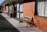 Hôtel Hanmer Springs - Broadview Motel-4