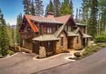 Location vacances Alta - Limber Pine Lodge-1
