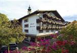 Hôtel Angerberg - Hotel Austria
