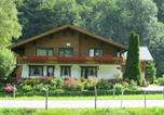 Location vacances Mellau - Appartements Bischof-1