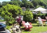 Location vacances Lynton - Orchard House Hotel-3