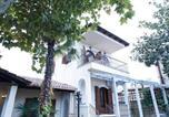 Location vacances Ανατολικός Όλυμπος - Platamon village house-1