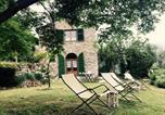 Location vacances Cesio - Borgata Castello-2