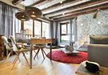Location vacances  Province de Lleida - Luderna - Apartamento Pin Roi-1