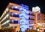 Hôtel Castellon - Hotel Rh Portocristo-3