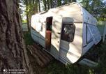 Camping Pologne - Baraky Mielno Camping Style-3