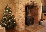 Location vacances Bibury - Wishbone Cottage In The Cotswolds-3