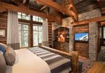 Location vacances Teton Village - The Rendezvous Retreat At Granite Ridge Home-4