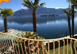 Location vacances Brissago - Casa Conti al Lago-4