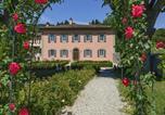 Hôtel Pistoie - Villa Agnolaccio Residenza d'Epoca-2