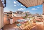 Location vacances  Ville métropolitaine de Rome - Il Loft Di Margot-3