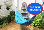Location vacances Cali - Comfort Relaxing In Blue.sanantonio-1