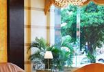 Hôtel Haikou - Hainan Meihuahetai Hotel-1