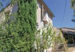 Location vacances  Drôme - Holiday home La Begude-De-Mazenc 80 with Outdoor Swimmingpool-4
