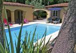 Location vacances Draguignan - Bellavista-3