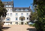 Hôtel Perros Guirec - Logis Hermitage-1