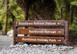Hôtel Nouvelle-Zélande - Rainforest Retreat-1