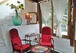 Location vacances Menton - Villa Baïna-3