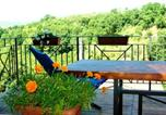 Location vacances Fabrica di Roma - Property with 3 bedrooms in Vignanello with furnished terrace and Wifi-1
