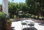 Location vacances  Ville métropolitaine de Naples - Casetta Minghitto-4