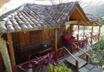 Location vacances  Nicaragua - Lira 2, Cabañas Lobolira-1