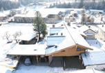 Location vacances Leogang - Urlaub am Bauernhof Weissbacher Apartments-4