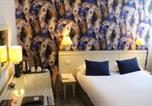 Hôtel Varennes-Vauzelles - Best Western de Diane - restaurant Tam's Cuisine Maison-1